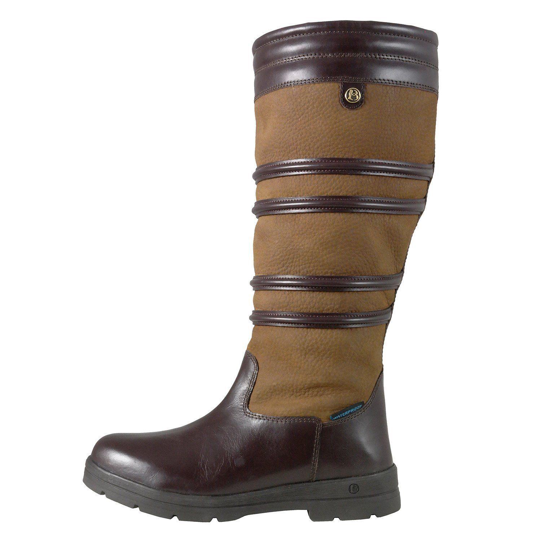 NEW-Brogini Dorchester Membrene-Luxury-All Leder Country Stiefel-Waterproof Membrene-Luxury-All Dorchester Größe 1c996f