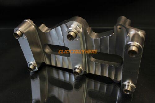 B-SERIES Engine Block Girdle Honda Civic VTEC B16 B17 B18 B20 Precision Works