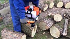Log Wood Splitter Cone for Gasoline Earth Auger Petrol Log Splitter Screw Ø 50