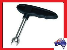 SPIKE WRENCH TOOL FOR YOUR GOLF SHOES REMOVE REPLACE SPIKES - OVER 5000 FEEDBACK