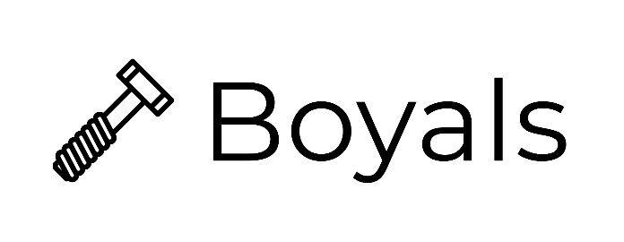 boyalshardware