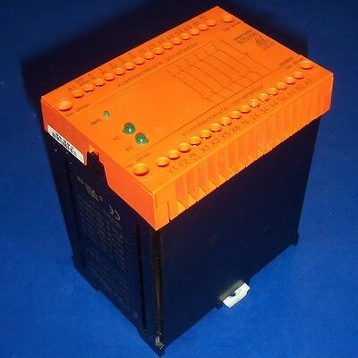 Safemaster BN 5983.53 safety relay D-78120 not-aus-modul E Dold Sohne 24vdc *QTY
