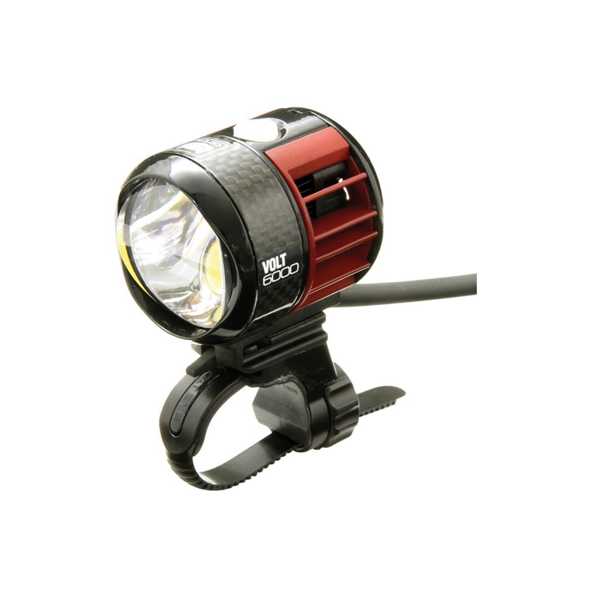 Bike Front Light Cateye Volt 6000 Rechargeable 6000  Lumen Head Lamp LED  the latest