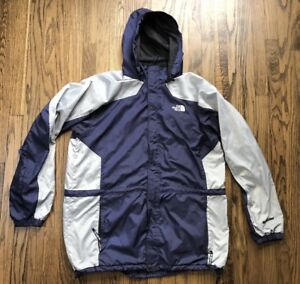 5114673d3 Details about The North Face Hydrenaline Men's Hoodie Windbreaker Jacket  Size XL