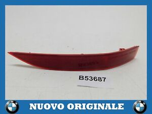 Reflector Rear Left Rear Reflector Original For BMW Serie 5
