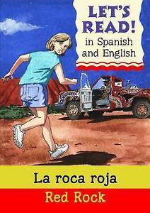 Lets-Read-Spanish-and-English-La-Roca-Roja-Red-Rock-by-Stephen-Rabley