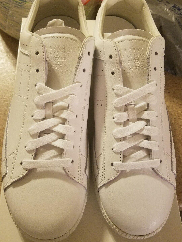 Maison Martin Margiela Ace Low Top scarpe da ginnastica  595