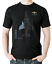 Flyingraphics Aviation themed T Shirt British Aerospace Sea Harrier FRS1.