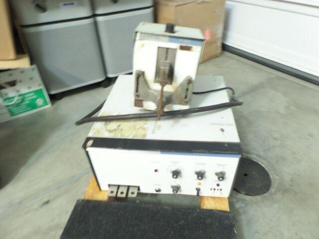 Unitek 7500 Welding Power Supply T148550 For Sale Online Ebay