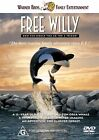 Free Willy (DVD, 1999)