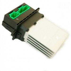 Resistance-commande-de-chauffage-ventilation-clim-Citroen-C2-NEUF