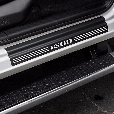 "Door Sill Plate Protectors ""1500"" fits Dodge Ram Truck ..."