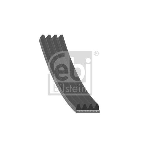 Febi cinghie trapezoidali zeppa NERVATURE CINGHIA BMW Renault Toyota Hyundai Mitsubishi 28774
