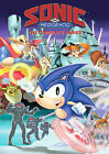 Sonic the Hedgehog - The Complete Series (DVD, 2007, 4-Disc Set)