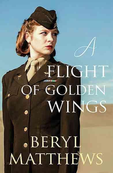 A Flight of Golden Wings von Beryl Matthews (2016, Taschenbuch)