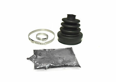 1999-2005 Polaris Sportsman 500 4x4 ATV Pair of Heavy Duty Rear Inner Boot Kits