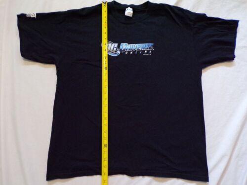 DC Universe Online Shirt XL SONY Online Entertainm