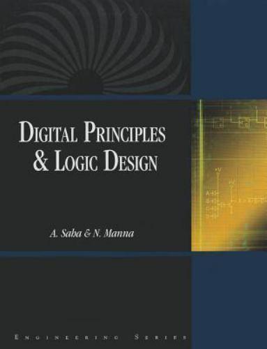 Digital Principles  &  Logic Design, , Saha, Arijit, Very Good, 2009-02-11,