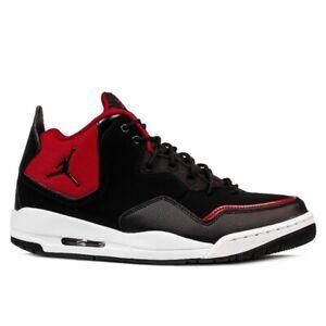 Jordan Courtside 23 Black Gym Red