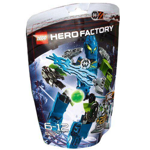 LEGO Hero Factory 6217  Surge - Brand New
