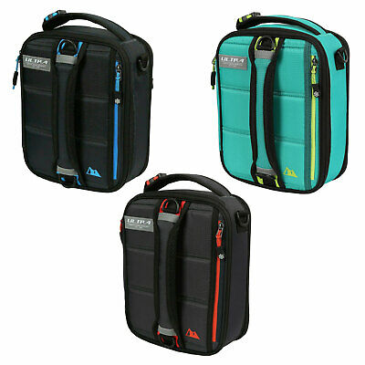 Ultra Arctic Zone Lunch Box Expandable Bag 2 Ice Wall Packs with Food  Containers | eBay