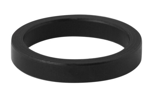 "Force Spacer Headset Black 1/"" ahead or thread 5//10 MM//15549 #"