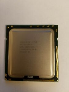 Intel Core i7-920 8M Cache 2.66 GHz SLBEJ CPU Processor