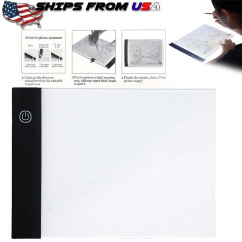 Light Box For Tracing Board Diamond Painting Art Ultra Thin Pad Drawing Sketchin