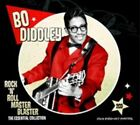 Rock 'n' Roll Master Blaster 0698458757326 by Bo Diddley CD