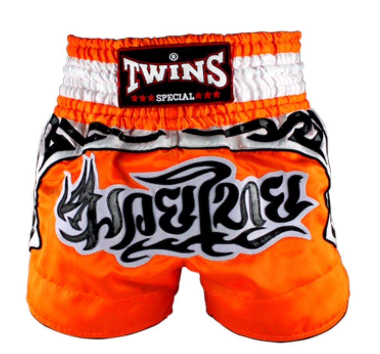 Twins Special Muay Thai Shorts Größe M
