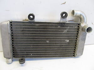HONDA-VTR1000F-VTR-1000-F-SUPERHAWK-1998-2005-LEFT-RADIATOR-19060-MBB-D61