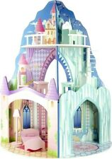 Teamson TD-11800C Ice Mansion Dream Castle HOLZ Puppenhaus NEU OVP SALE