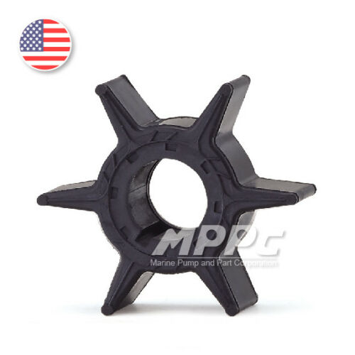 Yamaha 25-50HP Outboard Water Pump Impeller 6H4-44352-02 61N-W0078-11-00 Repl.