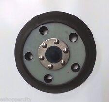 "5"" 5 Hole Hook & Loop Sanding Pad for Porter Cable 15000 7334, 7335 97355 Sander"