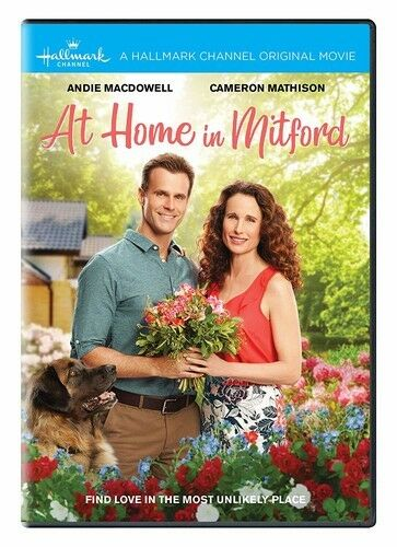 At Home In Mitford (REGION 1 DVD New)