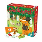Gamewright Outfoxed! A Cooperative Whoodunit Board Game