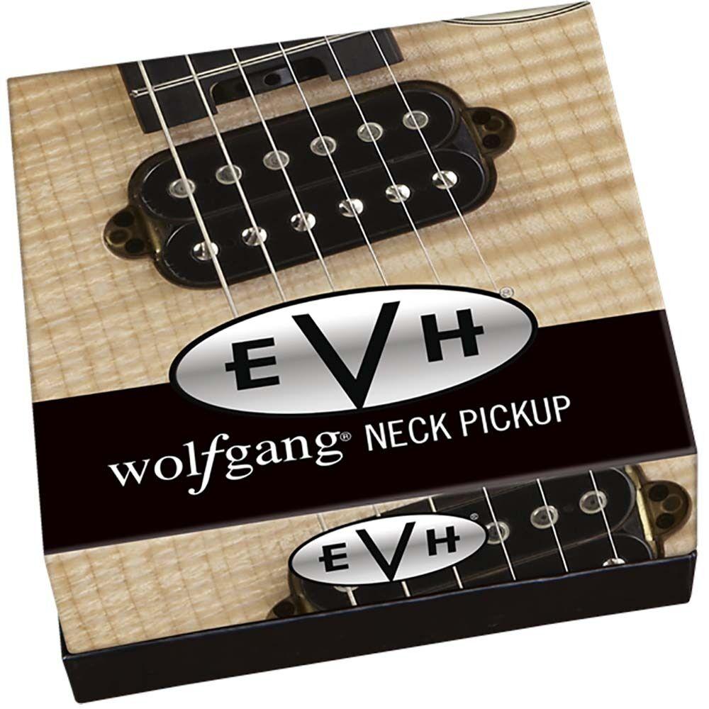 Fender EVH EVH EVH Eddie Van Halen Wolfgang Guitarra Humbuker recogida cuello negra cubre  en venta en línea