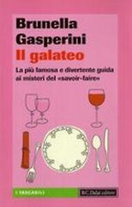 GALATEO-IL-Gasperini-Brunella-BALDINI-CASTOLDI-DALAI-EDITORE