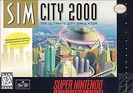 simcity 2000 snes