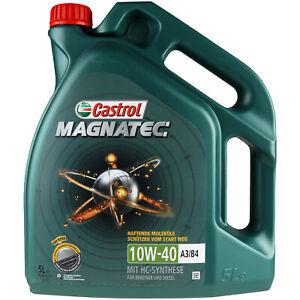 5-Liter-Original-Castrol-Motoroel-Magnatec-10W-40-A3-B4-Motorenoel