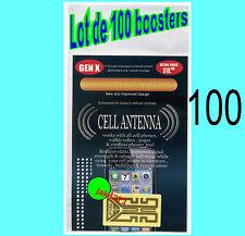 BOOSTER Amplificateur d'Antenne,  GENERATION X PLUS, 10+. (LOT DE 100 PIECES )