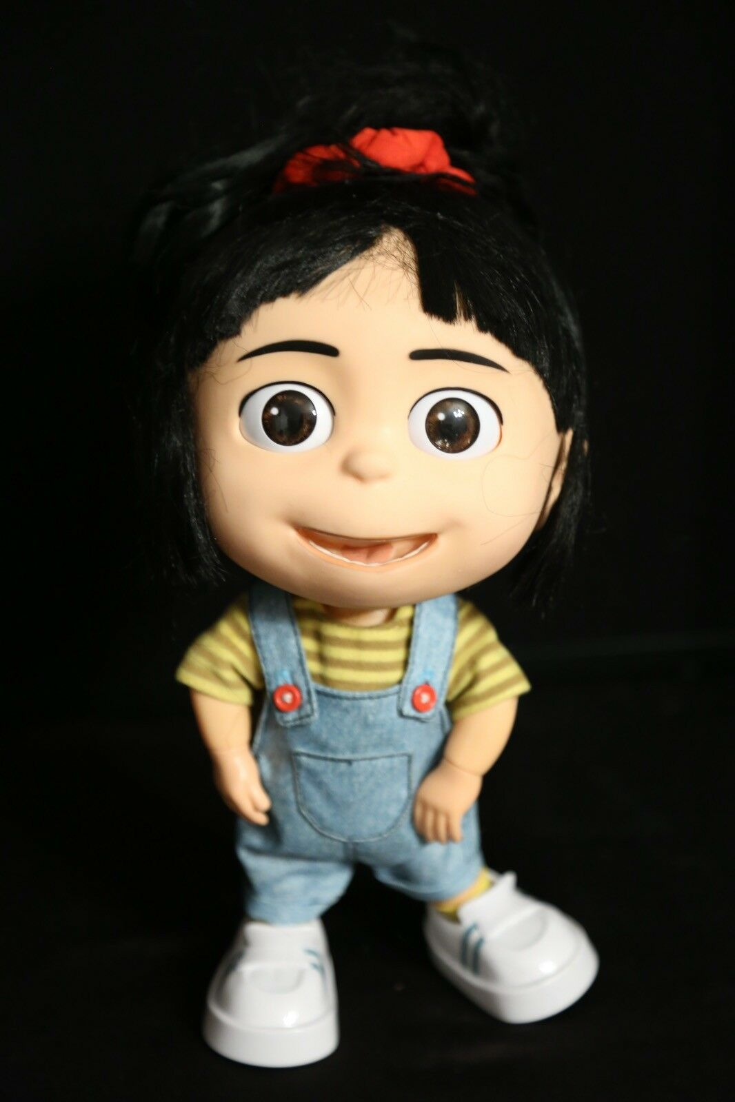 Despicible Me Talking AGNUS Doll Thinkway Toys