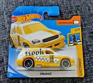 Mattel-Hot-Wheels-Fandango-Nuevo-Sellado