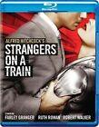 Strangers on a Train 0883929247035 Blu-ray Region 1