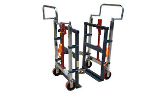 Image Is Loading Pake Handling Tools Hydraulic Furniture Mover Set 3960