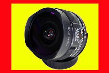 NEW DESIGN Lens MC  Zenitar-N f/2.8/16mm Fish Eye for Nikon. Brand New