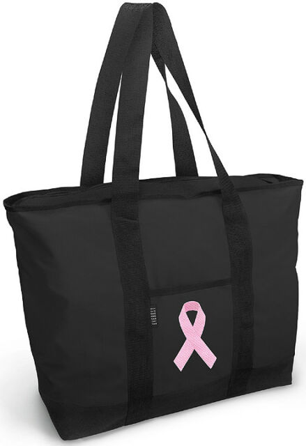 Bag breast cancer lunch