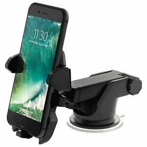 iOttie-Easy-One-Touch-2-UNIVERSAL-Car-Mount-Holder-Window-Dash-for-iphone-6-b211