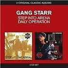 Gang Starr - Classic Albums (Step in the Arena/Daily Operation, 2011)