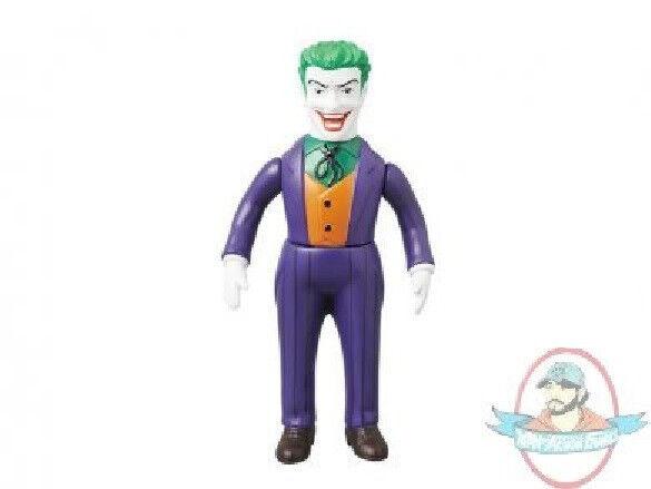 DC Hero Sofubi The Joker PX Exclusive by Medicom